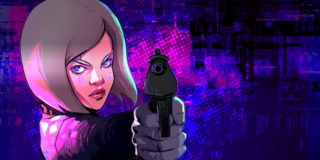 Un action/FPS shooter ultra-nerveux avec Severed Steel