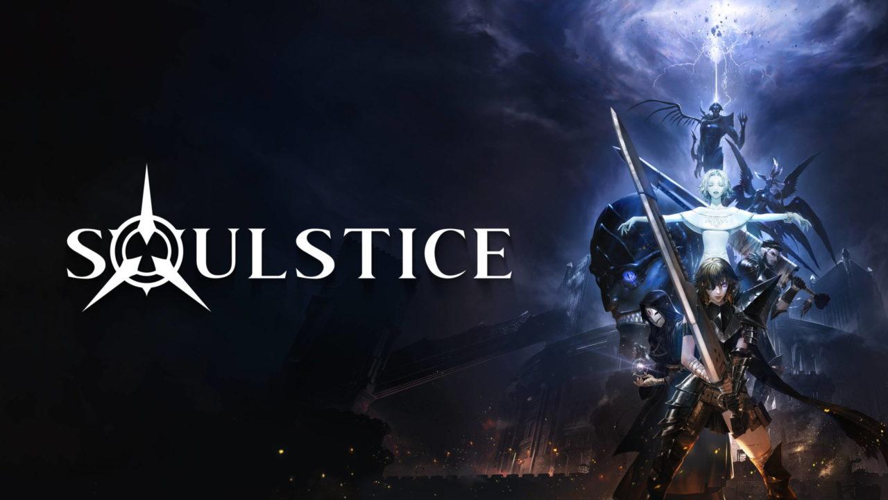 Nouvelle vidéo pour le hack'n slash Soulstice