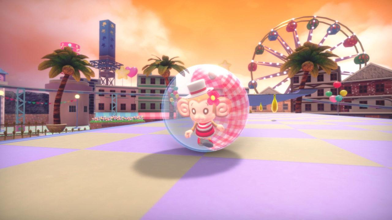 E3 2021 – Sega annonce Super Monkey Ball Banana Mania
