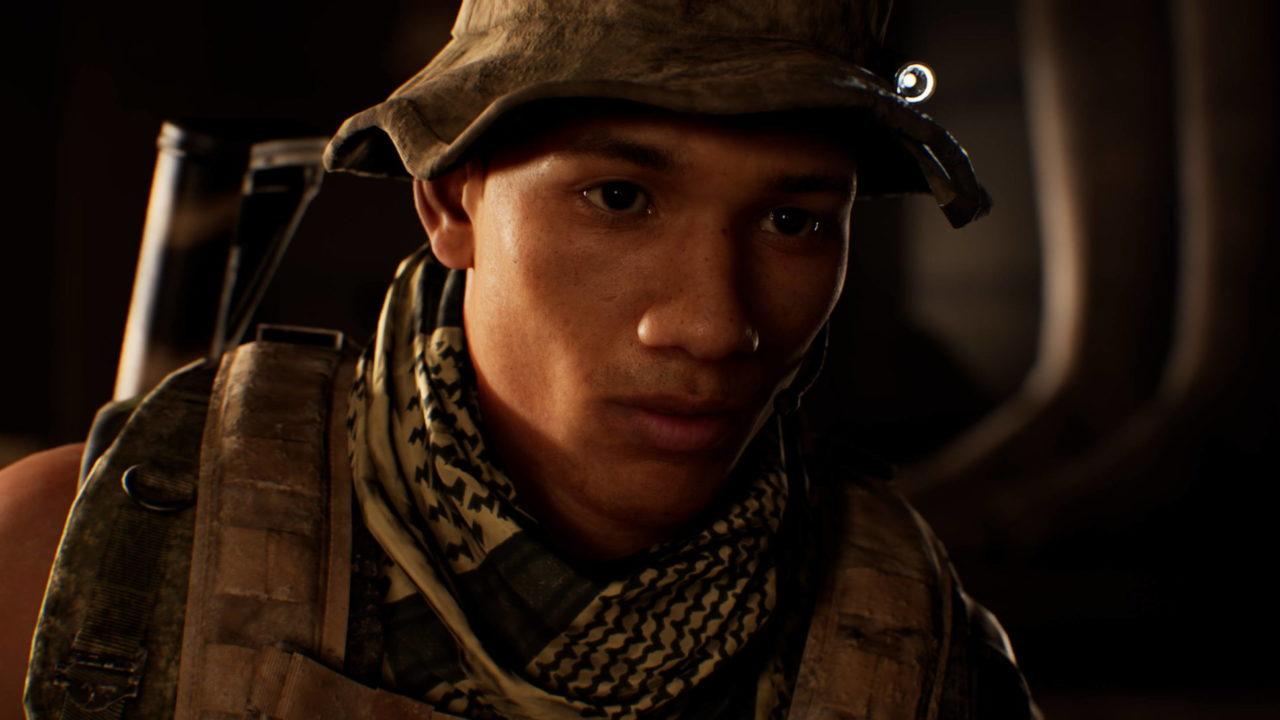 E3 2021 – House of Ashes, le troisième volet de The Dark Pictures Anthology, sortira en octobre