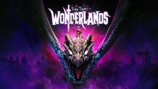 E3 2021 – 2K et Gearbox annoncent un spin-off de Borderlands avec Tiny Tina's Wonderlands