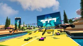 E3 2021 – De nouveaux modes gratuits sur Trackmania