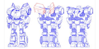 E3 2021 – Niantic et Hasbro annoncent un jeu mobile en AR sur les Transformers