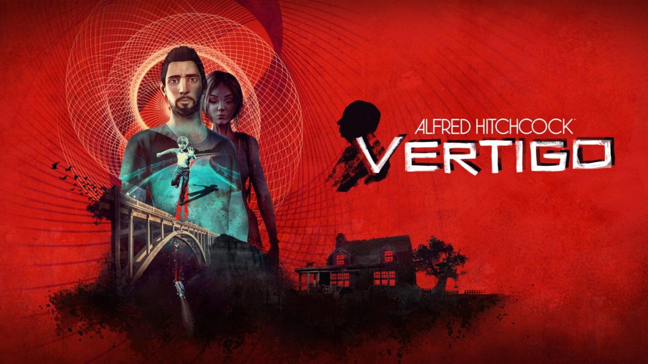 Microids et Pendulo Studios s'inspirent du Vertigo d'Alfred Hitchcock