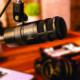 Audio-Technica annonce son microphone AT2040 pour les créateurs de contenu