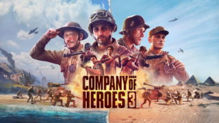 Sega annonce Company of Heroes 3