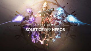 Le Solstice des Héros 2021 débute sur Destiny 2 mardi prochain