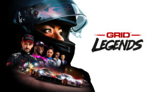 EA et Codemasters annoncent Grid Legends pour 2022