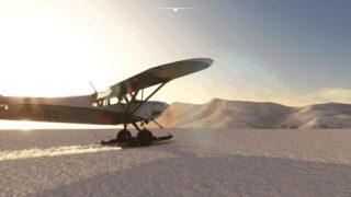 Microsoft Flight Simulator – La folie des grandeurs