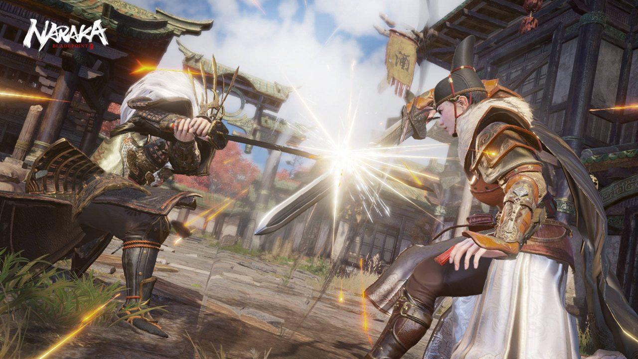Naraka Bladepoint confirmé sur PS5