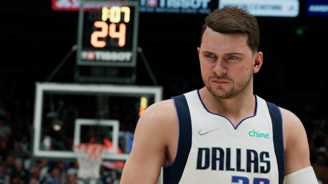 2K dévoile les premières images et informations de NBA 2K22