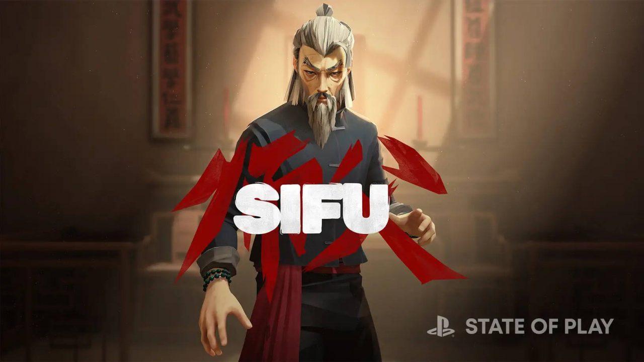 Sifu aura un peu de retard et ne sortira qu'en 2022
