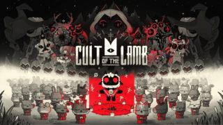 Cult of the Lamb – Gérez un culte composé… d'animaux