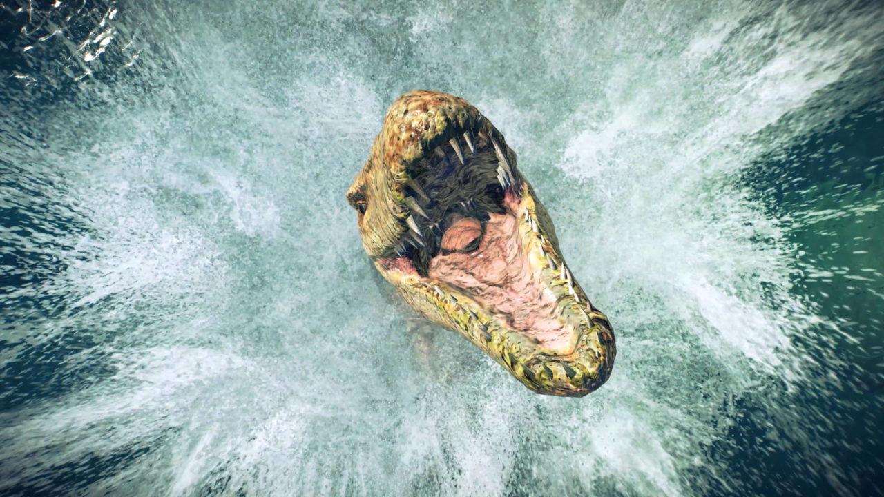 Jurassic World Evolution 2 sortira début novembre sur PC et consoles