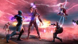 L'extension Black Panther de Marvel's Avengers disponible
