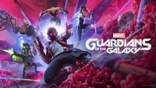 Les configurations PC pour Marvel's Guardians of the Galaxy [MàJ]