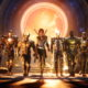 2K et Firaxis annoncent un tactical/RPG dans l'univers Marvel avec Marvel's Midnight Suns