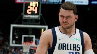 Premières images de NBA 2K22