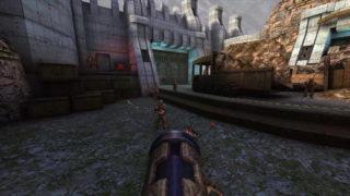 Quake Remastered Videos