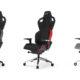 Recaro se met au gaming avec des sièges de luxe