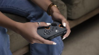 Les premiers pads pro gamer pour les XSX/S chez Scuf Gaming
