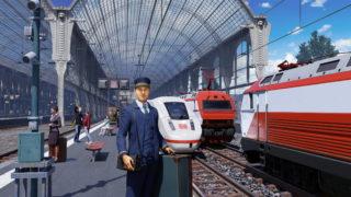 Nacon annonce l'accès anticipé à Train Life pour fin août