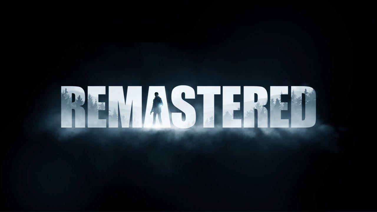 Alan Wake Remastered confirmé sur PS5, XSX/S, PS4/Pro, Xbox One/X et PC [MàJ]