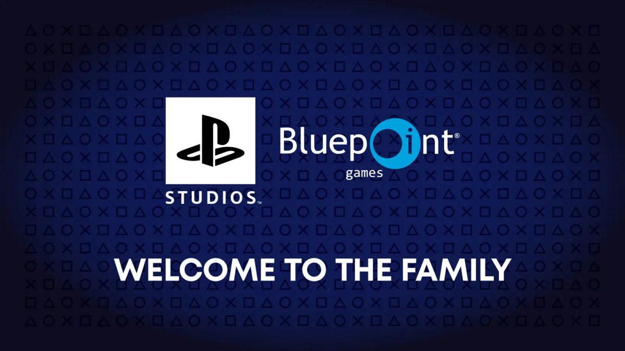 Bluepoint Games intègre PlayStation Studios