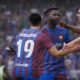 Konami annonce une première mise à jour de son eFootball 2022