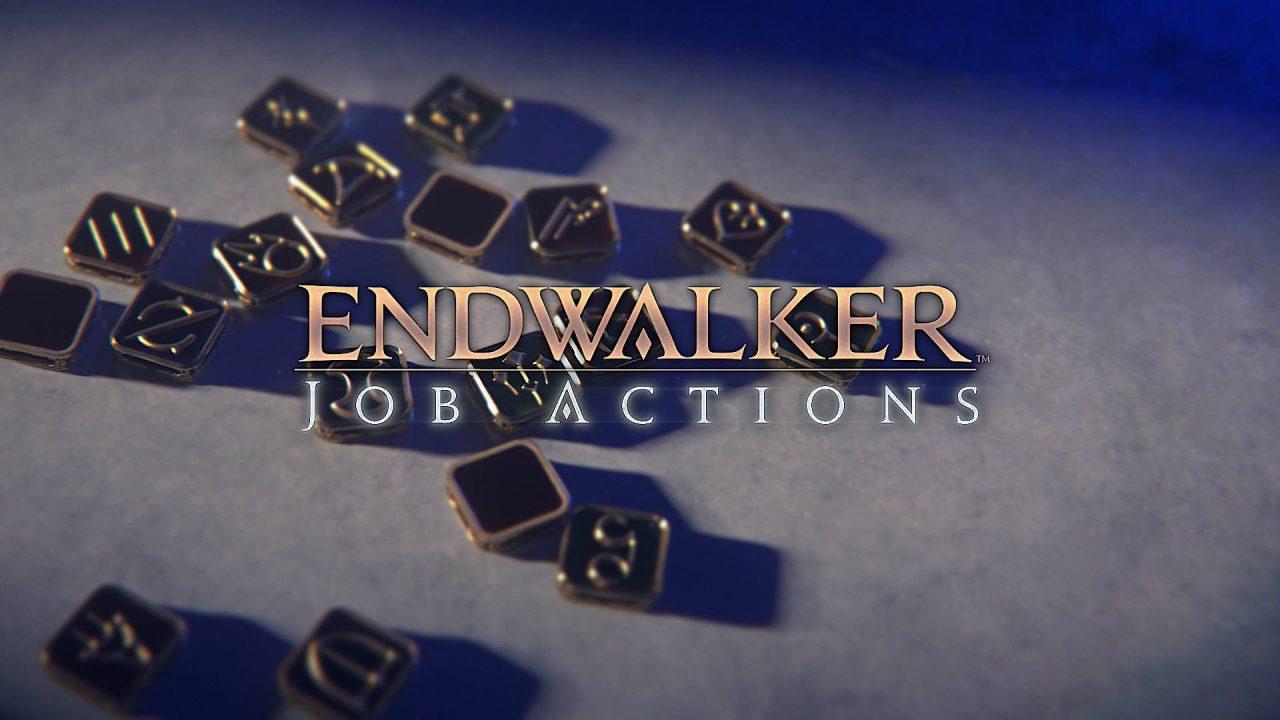 Square Enix présente les jobs pour la future extension Final Fantasy XIV Endwalker
