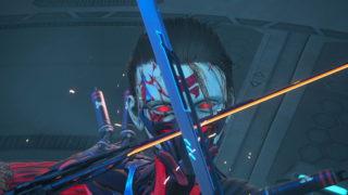 Ghostrunner arrive sur les consoles next gen