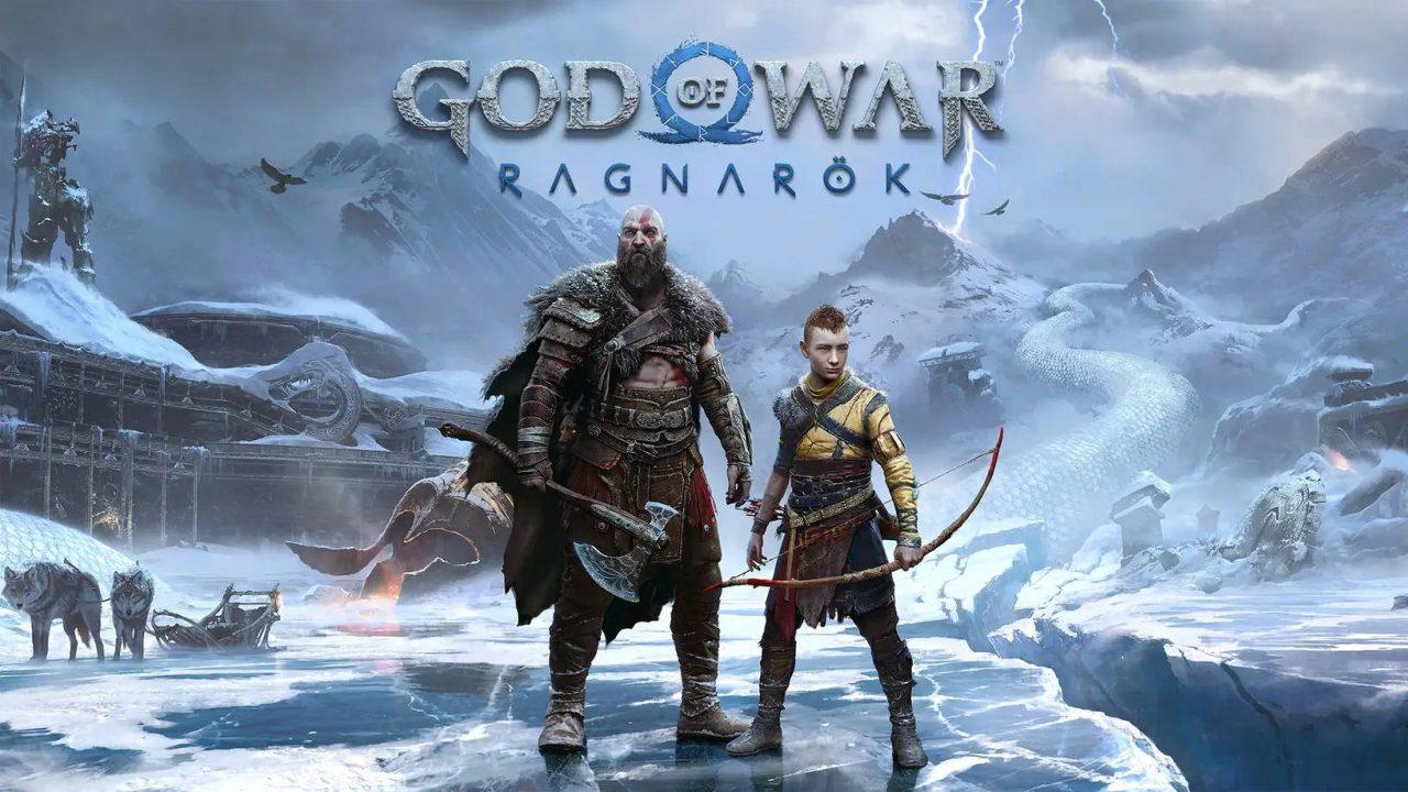 God of War Ragnarök se montre enfin