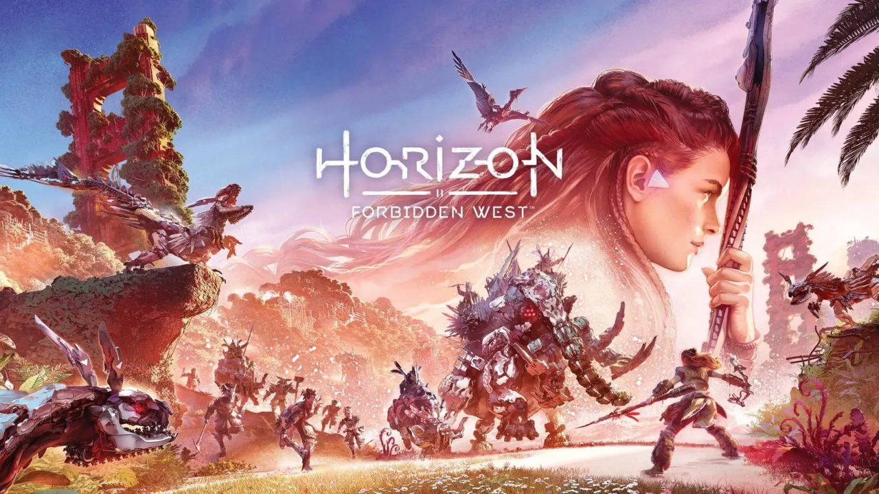Horizon Forbidden West déjà en précommande avec différentes éditions