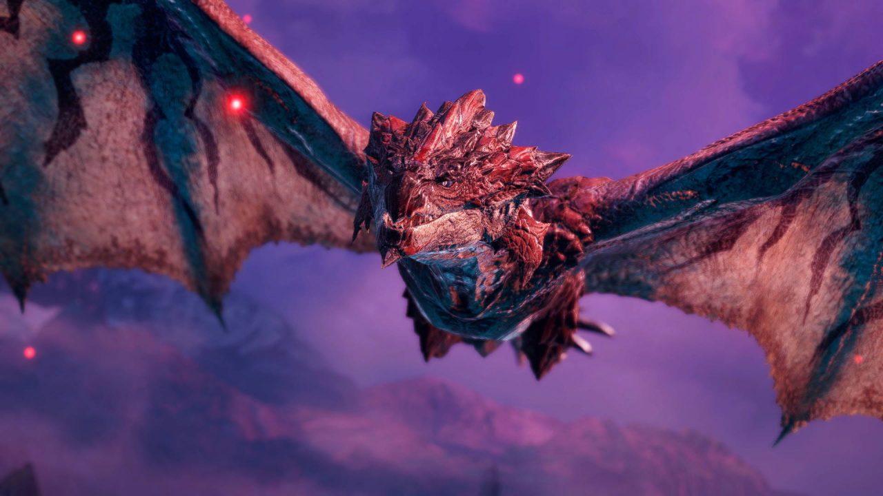 Capcom dévoile Sunbreak, la prochaine grosse extension de Monster Hunter Rise