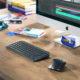 Logitech lance son clavier MX Keys Mini