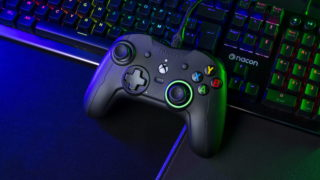 Le Nacon Revolution X Pro Controller arrive dans deux semaines