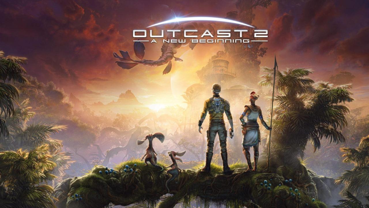 Les belges d'Appeal Studios reviennent avec Outcast 2