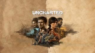 Sony compile et remasterise les deux derniers Uncharted pour la PS5 et le PC