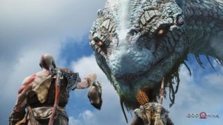 Sony confirme God of War sur PC