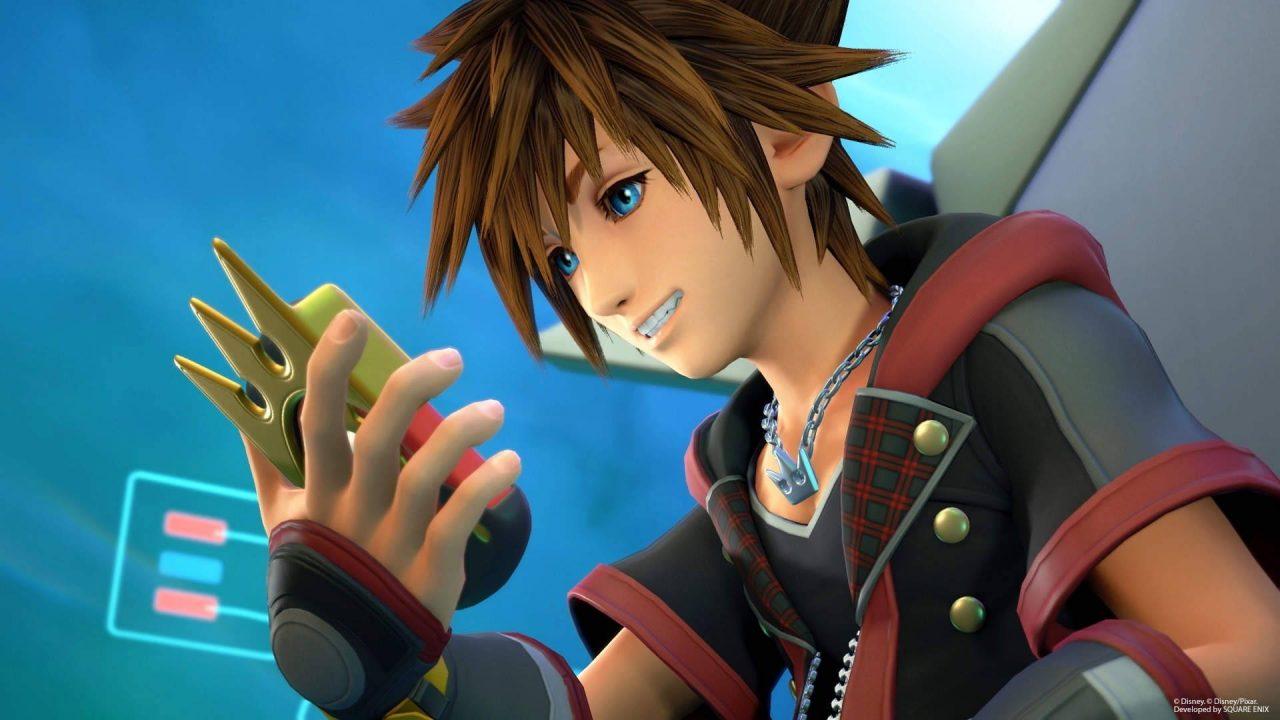 Kingdom Hearts va arriver sur Nintendo Switch