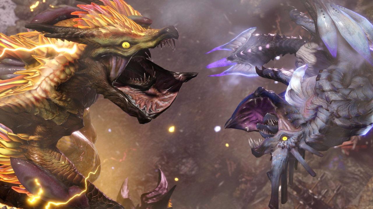 Capcom dévoile la date de sortie de Monster Hunter Rise et sa démo sur PC