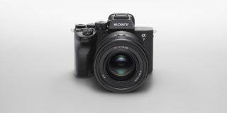 Sony dévoile enfin sa nouvelle caméra l'Alpha 7 IV