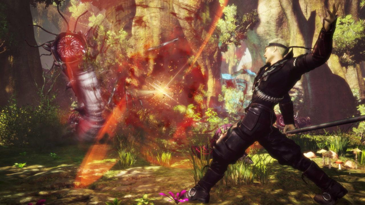 Square Enix donne plus de détails et d'images pour Stranger of Paradise Final Fantasy Origin