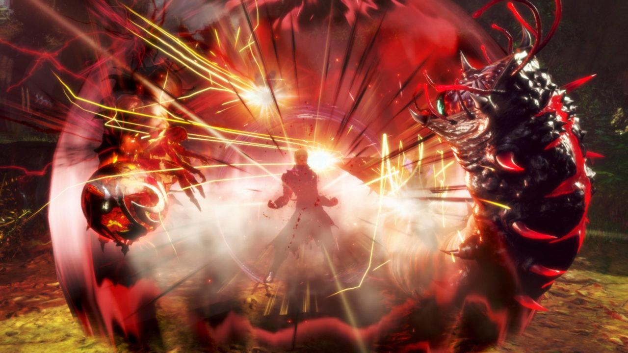 Découvrez la seconde démo de Stranger of Paradise Final Fantasy Origin jusqu'en 4K HDR